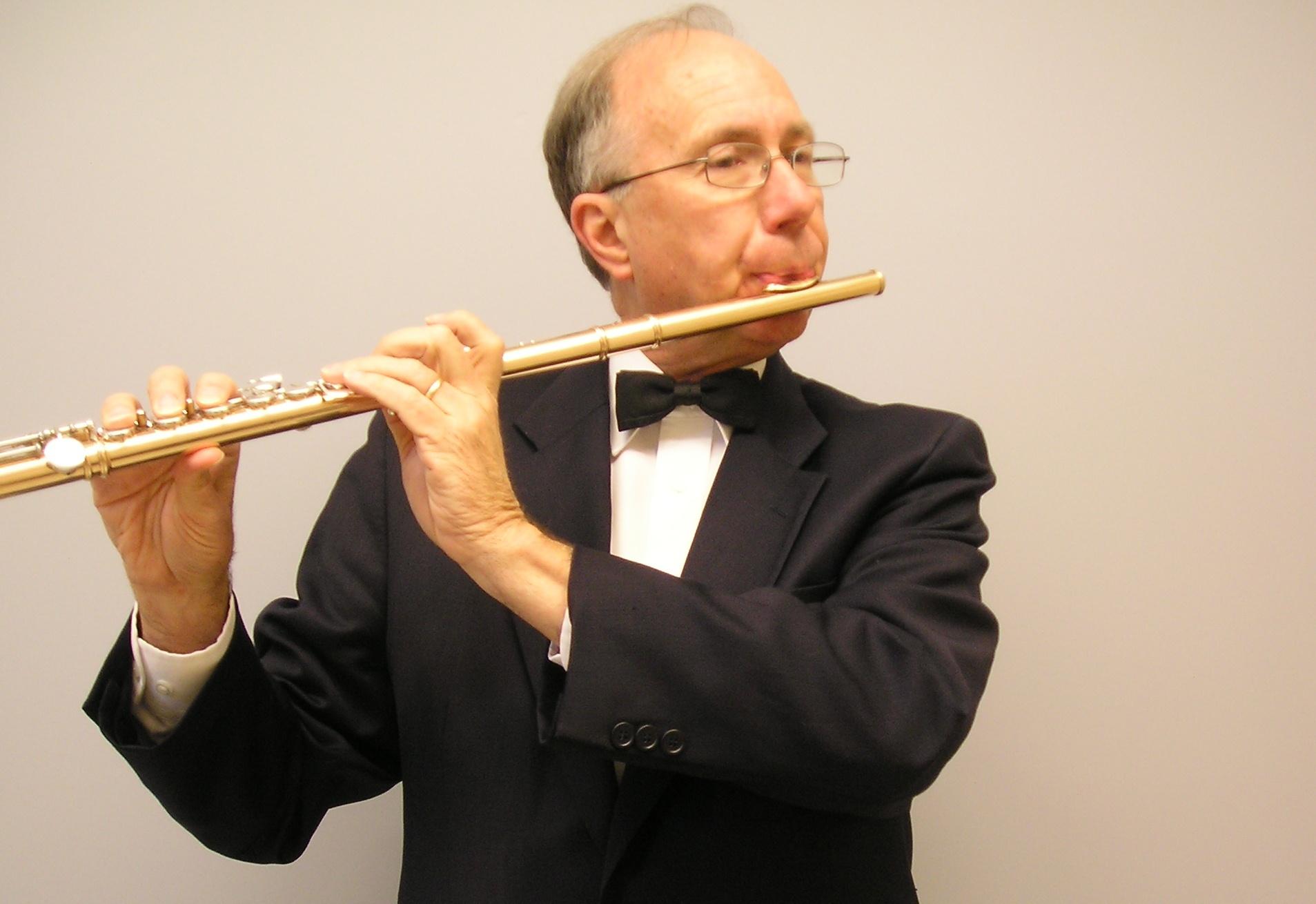 famous flute players flutes